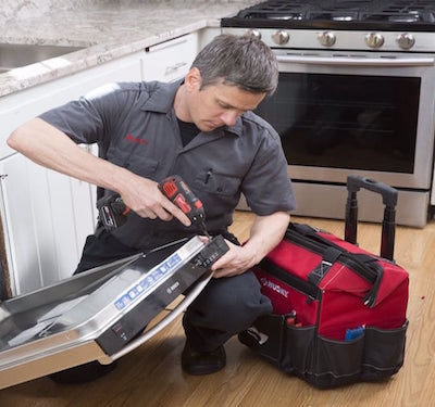 appliance repair ann arbor mi