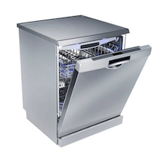 dishwasher repair ann arbor mi